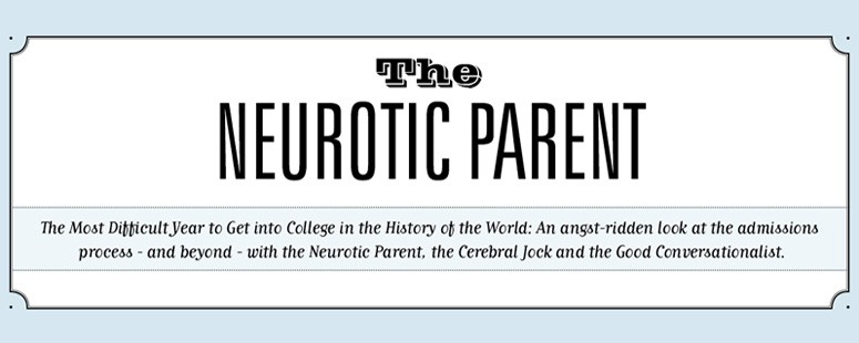 The Neurotic Parent